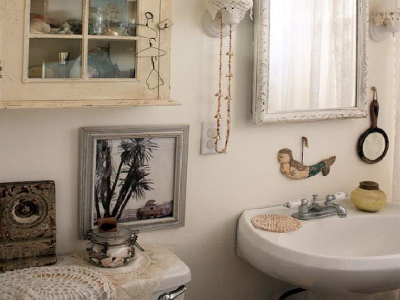 Apartment Bathroom Decorating Ideas On A Budget 11 - Gongetech