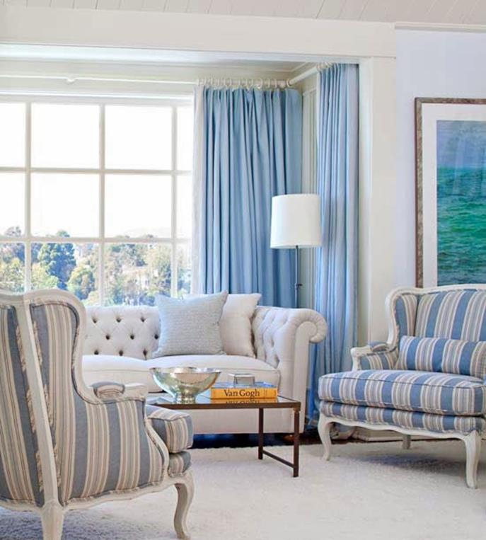 Small Space Furniture Ideas: Living Room Furniture Ideas For Small Spaces 10
