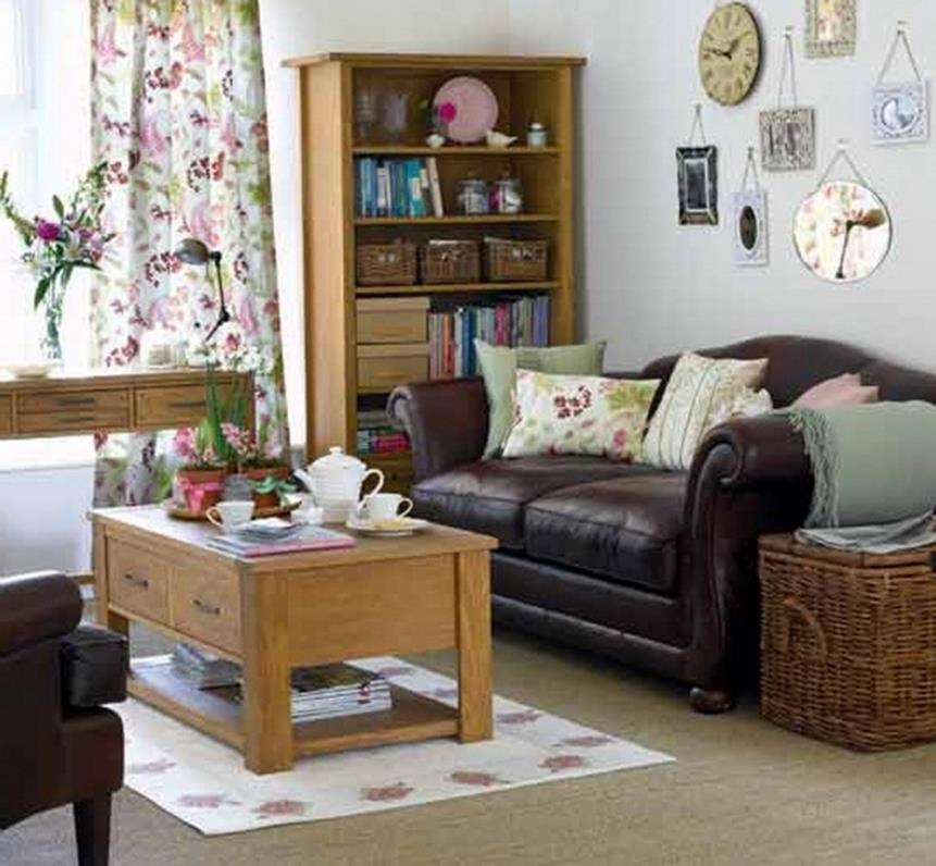Small Space Furniture Ideas: Living Room Furniture Ideas For Small Spaces 6